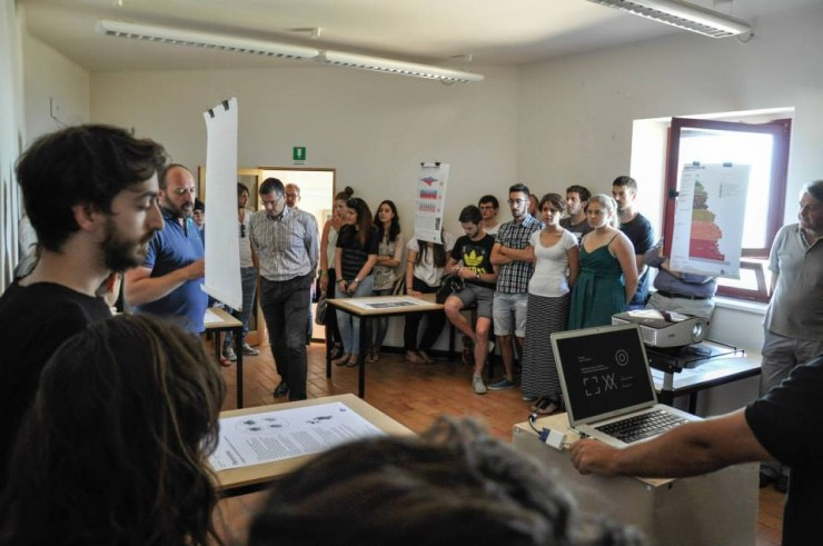 DensityDesign Lab | San Marino Design Workshop